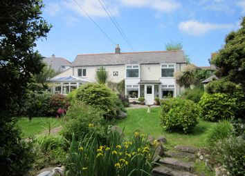 Thumbnail 2 bed detached house for sale in Undercliff, Phillack, Hayle