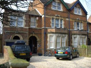 Thumbnail 10 bed town house to rent in Iffley Road, Oxford
