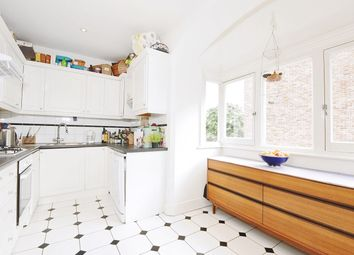 Thumbnail 2 bed duplex to rent in Fellows Road, Belsize Park, London