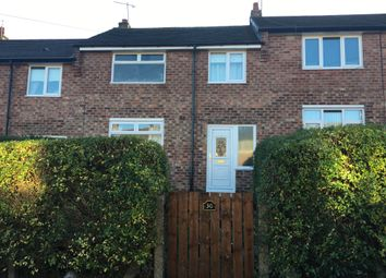 Thumbnail 3 bed terraced house to rent in Wyresdale Avenue, St. Helens
