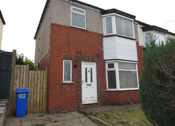 Thumbnail Semi-detached house for sale in Hinde House Lane, Firth Park, Sheffield