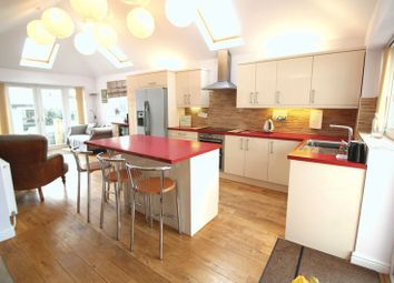 Thumbnail 5 bed bungalow for sale in Featherbed Lane, Exmouth