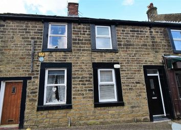 1 bed flat for sale in Market Street, Mottram, Hyde, Greater Manchester SK14