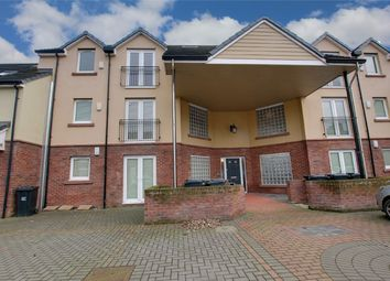 Thumbnail 2 bed flat for sale in 22 Hasell Street, Carlisle, Cumbria