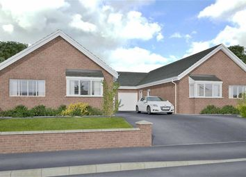 Thumbnail 3 bed detached bungalow for sale in Llwynhendy Road, Llwynhendy, Llanelli