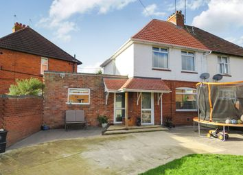 Thumbnail 3 bed semi-detached house for sale in Roseland Avenue, Devizes