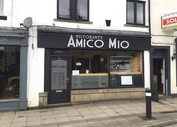 Thumbnail Restaurant/cafe for sale in King Street, Whalley, Clitheroe