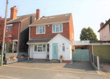 Thumbnail 3 bed detached house for sale in Vine Street, Kidderminster