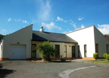 Thumbnail 4 bed detached house for sale in Llanteg, Narberth, Pembrokeshire.