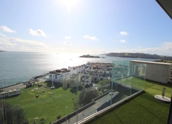 Azure, 55 Cliff Road, The Hoe, Plymouth, Devon PL1