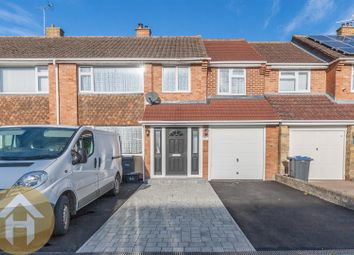 Thumbnail 4 bed semi-detached house for sale in Parsons Way, Royal Wootton Bassett, Swindon