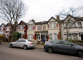 Thumbnail 4 bed terraced house to rent in Colchester Road, Leyton