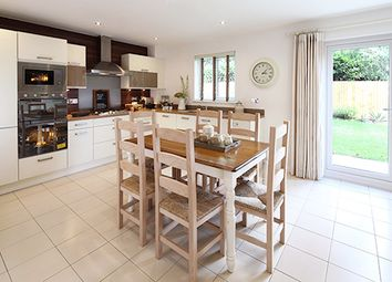 "Thumbnail 5 bed detached house for sale in ""Laurieston"" at Colinhill Road, Strathaven"