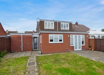 Thumbnail 5 bedroom semi-detached house for sale in Brookers Lane, Gosport