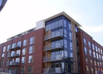 Thumbnail 2 bed flat to rent in 51 Sherborne Street, Birmingham