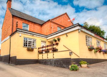 Thumbnail Pub/bar for sale in Kelmarsh Road, Arthingworth