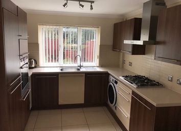 Thumbnail Room to rent in Elba Crescent, Crymlyn Burrows Swansea