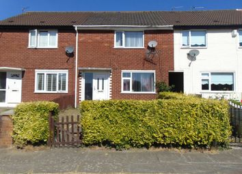 Thumbnail 2 bed terraced house to rent in Bassenthwaite Avenue, Kirkby, Liverpool