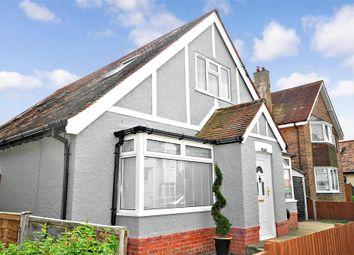Thumbnail 4 bed detached house for sale in Cavendish Road, Bognor Regis, West Sussex