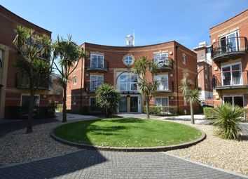 Thumbnail 2 bed flat for sale in Gunwharf Quays, Portsmouth