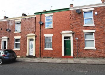 Thumbnail 2 bed terraced house to rent in Christ Church Street, Preston