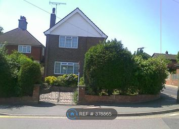 Thumbnail 3 bed detached house to rent in Tilefarm Road, Orpington