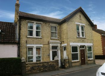 Thumbnail 1 bedroom flat for sale in Clay Street, Ely, Cambridgeshire