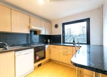Thumbnail 3 bed maisonette to rent in Carrol Close, London