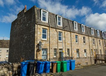 Thumbnail 3 bed flat for sale in East Leven Street, Burntisland