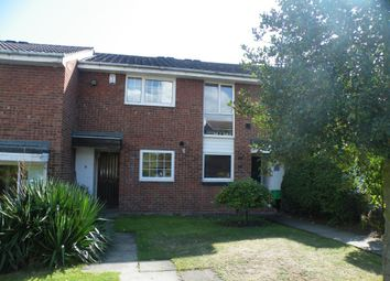 Thumbnail 2 bedroom terraced house to rent in Glendower Crescent, Orpington