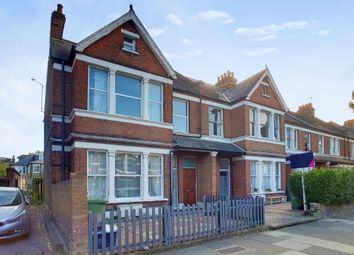 Thumbnail 3 bed maisonette for sale in Ashleigh Road, London