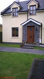 Thumbnail 3 bed terraced house for sale in 4 Cois An Eolais, St Brigids Road. Portumna,