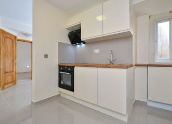 Thumbnail 1 bed flat for sale in Footscray Road, London