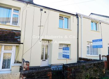 Thumbnail 1 bed terraced house for sale in Islwyn Terrace, Tredegar, Blaenau Gwent