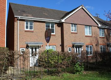 Thumbnail 3 bed end terrace house for sale in Squirrel Court, Aldershot