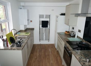 Thumbnail 3 bed property to rent in Northcote Road, Southampton