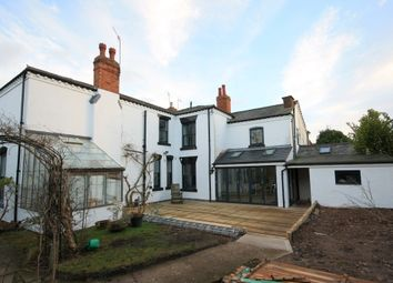 Thumbnail 3 bed semi-detached house to rent in East Road, Bromsgrove