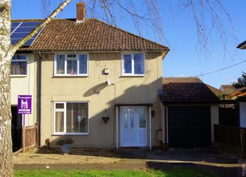 Thumbnail 3 bed end terrace house for sale in Cornwall Avenue, Cheltenham