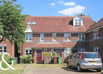 Thumbnail 4 bed semi-detached house to rent in The Brambles, Prospect Road, St Albans