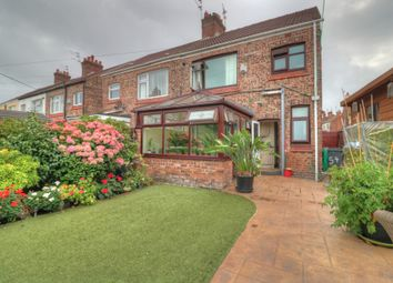 Thumbnail 3 bed semi-detached house for sale in Station Road, Wallasey