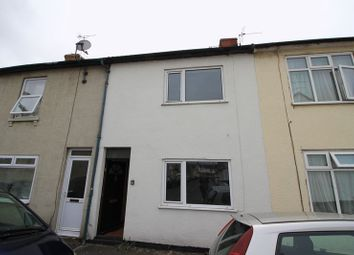 Thumbnail 1 bedroom terraced house to rent in Linslade Street, Swindon