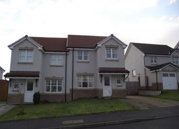 Thumbnail 3 bed semi-detached house to rent in Woodlands Drive, Kirkhill Park, Lhanbryde, Moray, Elgin