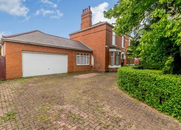Thumbnail 5 bed detached house for sale in Waltham Road, Grimsby