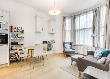 Thumbnail 1 bed flat for sale in Earls Court Road, Kensington, London