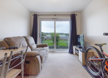 1 bed flat for sale in Sirius Apartments, Pentrechwyth, Swansea SA1