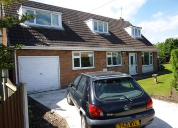 Thumbnail 3 bedroom detached house for sale in Manvers Road, Retford