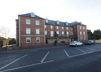 Thumbnail 2 bed flat for sale in Apartment 1B, The Waterfront, Newark