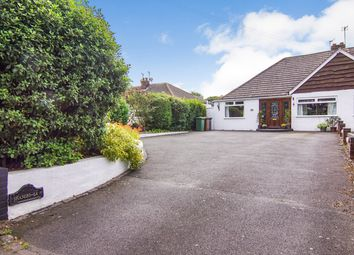 4 bed bungalow for sale in Fillongley Road, Meriden, Coventry CV7