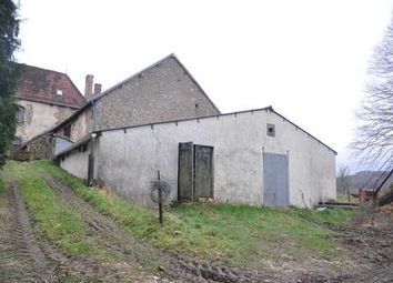 Thumbnail Barn conversion for sale in Montaigut-Le-Blanc, Creuse, France