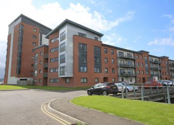 Thumbnail 2 bed flat for sale in South Victoria Dock Road, Dundee